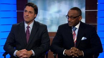 Roundtable: Strategists Discuss Christie, Booker & More