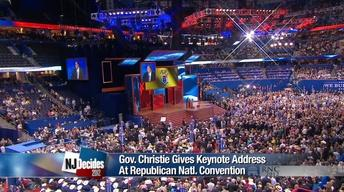 NJ Decides 2012: The Christie Keynote