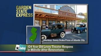 Garden State Express: September 10, 2012