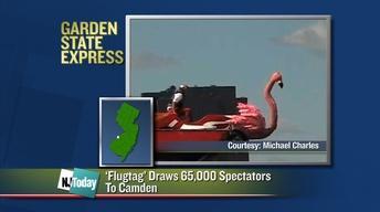 Garden State Express: September 17, 2012