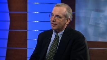 Federal Reserve Bank Pres.: Economy's Improvement Too Slow