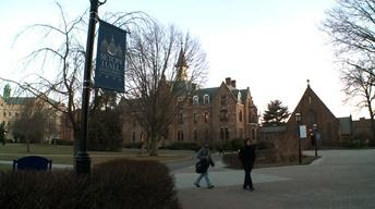 Seton Hall University Hosts Screening of Documentary...