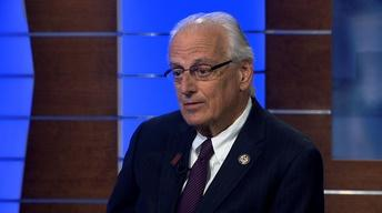 Bill Pascrell Discusses Heated Primary for Ninth District