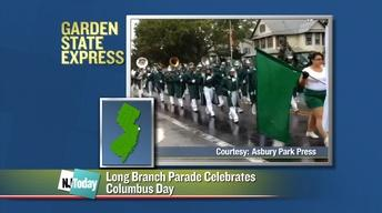 Garden State Express: October 8, 2012
