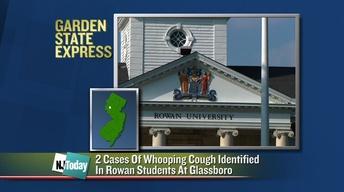 Garden State Express: October 19, 2012