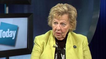 One on One with Senator Loretta Weinberg