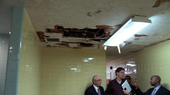 SDA Releases List of Emergent School Repair Projects