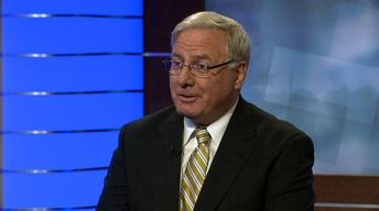 AT&T Mid-Atlantic States President Discusses Sandy Response