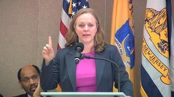 Big Changes for Newark School System