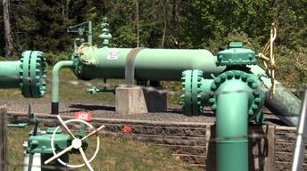 Some Have Concerns Over Gas Pipeline