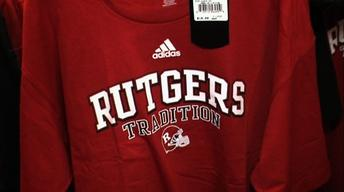 Rutgers Terminates Contract With Adidas After Protest