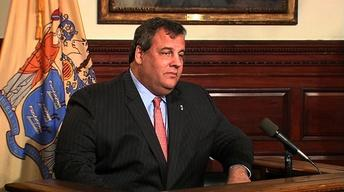 Christie Explains Why He Vetoed State Health Exchange Bill