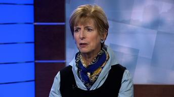 Former Gov. Whitman Discusses Political Climate for Christie