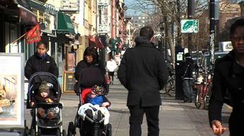 Hoboken Residents Struggle to Get  Help for Sandy Damage