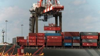Port Strike Averted; Parties Agree to 30-Day Extension
