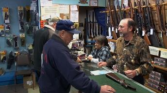 NJ Gun Advocates Not Happy With Obama's Gun Control Ideas