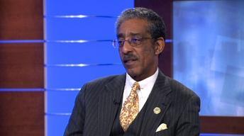 Despite Obama Presidency, Ron Rice Says Racism Still Prevale