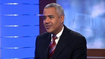 Former Obama Advisor Discusses Inaugural Speech
