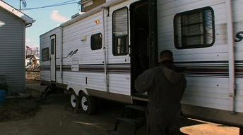 Residents Made Homeless by Sandy Still Left in Limbo