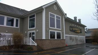 Highlands Restaurant Built to FEMA Code Withstands Sandy