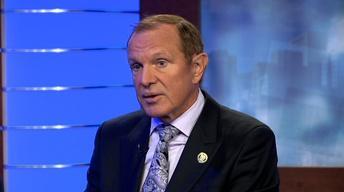 Sen. Lesniak Says Action on Gun Control Needed Now