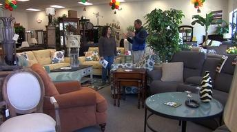 Sandy Damage Has Business Booming at Furniture Stores