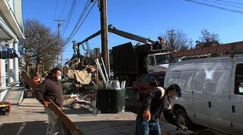Now That Sandy Aid Passed, Question Turns to Who Gets What