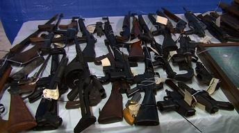Officials Say Gun Buybacks Make Communities Safer
