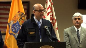 DOT Commissioner Says Sandy Aid is Critical for Recovery