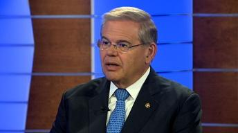 January 30, 2013: Bob Menendez, FBI Raid, Donald Payne, Holt