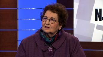 NAMI Director Says Stigma on Mental Illness is a Problem