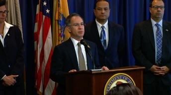 Feds Charge 18 in NJ-Based $200M Credit Card Fraud