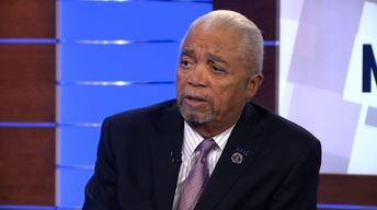 Former Assemblyman Discusses Black History Education