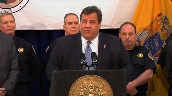 NJ Will Receive $1.8B in Block Grants from Sandy Relief Aid