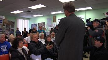 Residents Frustrated with National Flood Insurance Program