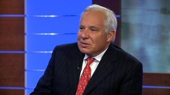 Torricelli Discusses Menendez Scandal, Christie & Education