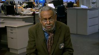 Amiri Baraka on Cory Booker and Race
