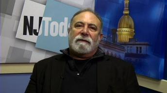 NJ 2nd Amendment Society Pres Says New Laws Wouldn't Help