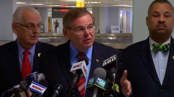 New Jersey Officials Sound Off on Sequestration