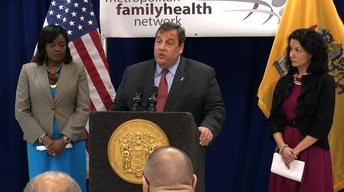 March 4, 2013: Sequestration, Christie, Cory Booker, Housing