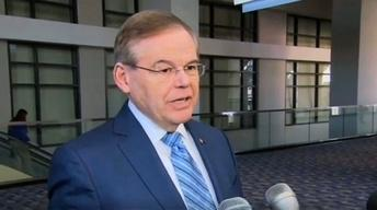 New Developments Complicate Allegations Against Menendez
