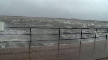 March 6, 2013: Storm update, NJEA VP, Booker's Address