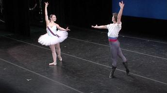 Festival Takes Audiences on a Tour of Dance in New Jersey