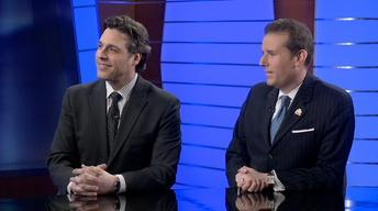 Roundtable: Bill Spadea and Brendan Gill