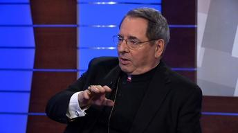 Archbishop of Newark Says Pope Francis Will Be People's Pope