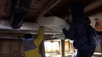 Stafford Volunteer Group Continues Help with Sandy Recovery