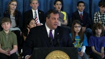 March 20, 2013: Christie, FEMA, Obama, Healy, Revel
