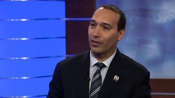 Asm. Ramos Wants to Become Hoboken's Mayor
