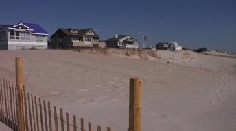Ship Bottom Residents Reluctant to Sign Easements for Dunes