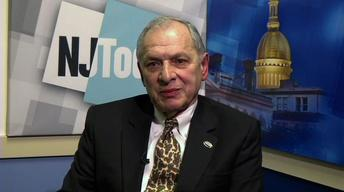 Former Sen. Inverso Wants to Reclaim Seat in 14th District